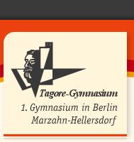 Logo Tagore-Schule